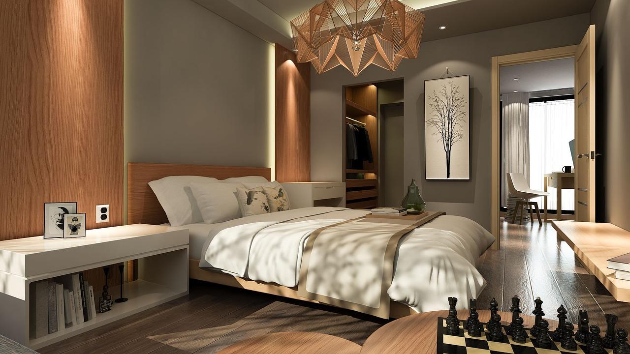 Jaki kolor do sypialni