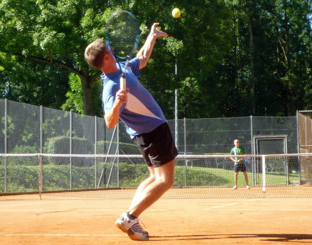 Historia tenisa