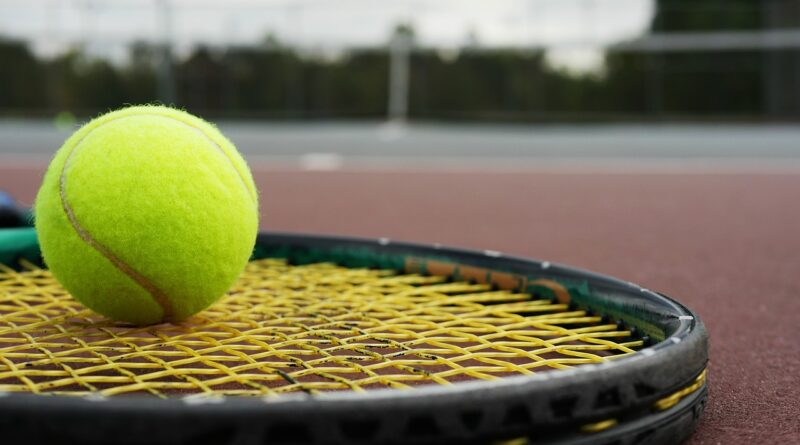 Ile setów w tenisie – punktacja w meczu i długość gier