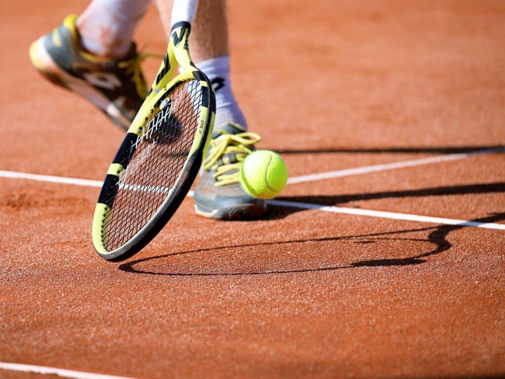 Ile setów w tenisie
