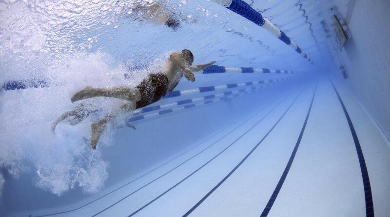Jak nauczyć się pływać