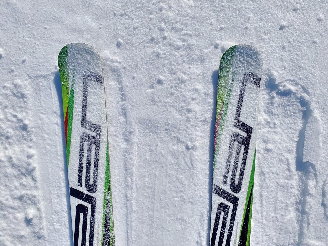 Podstawowe zasady skoków narciarskich