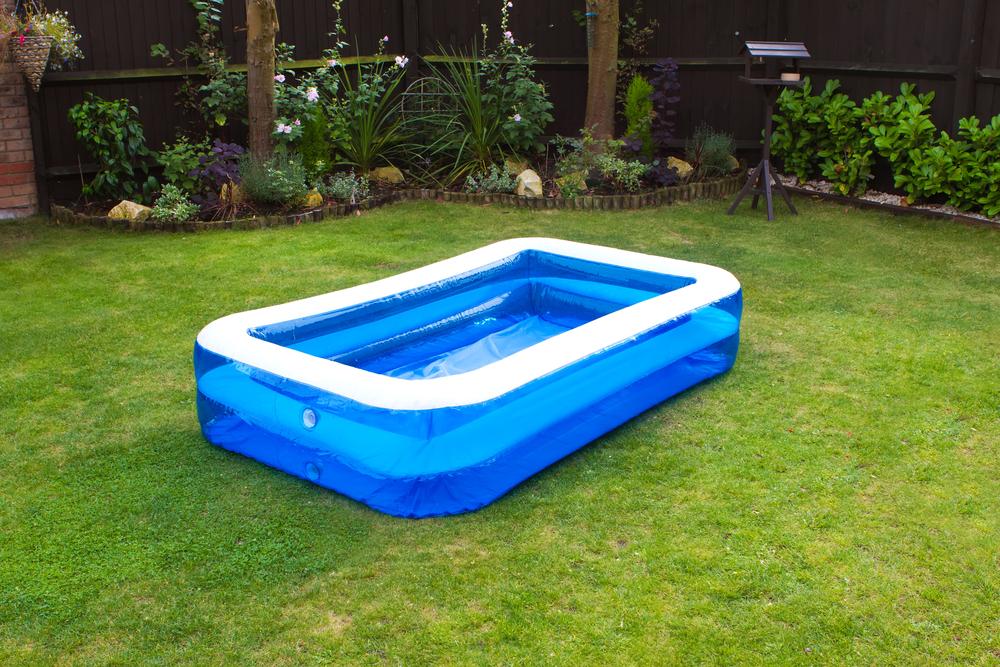 Jaki basen ogrodowy kupić